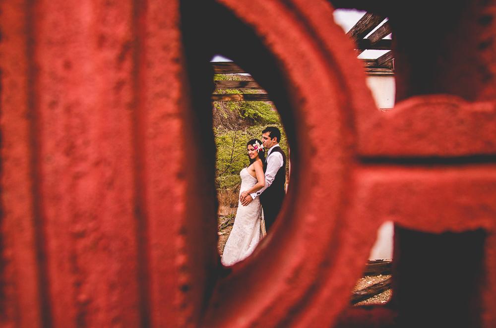 Fotografo de boda Aruba Erick y Diana
