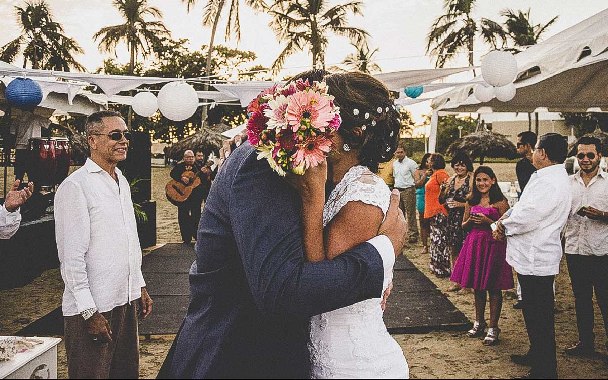 Fotografo de boda La Guaira Julio Caraballo Humberto Cristina