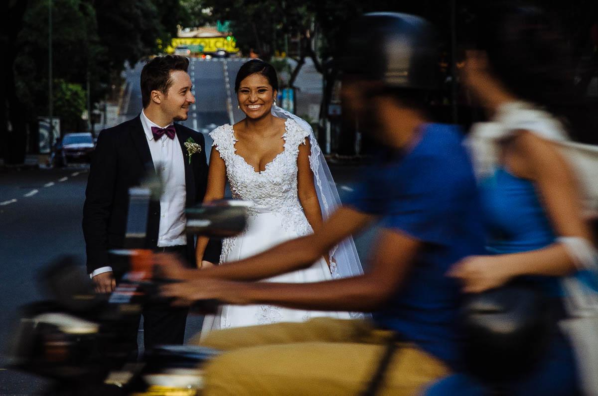 Julio Caraballo Fotógrafo de boda Michele Yesibell